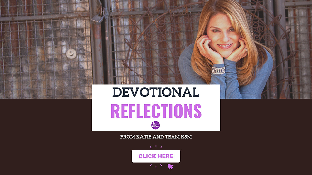 Devotional Reflections: Time to Bring that Wall Down