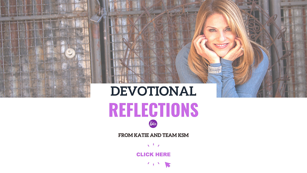 Devotional Reflections: Your Steps are Definitely Ordered by the Lord!